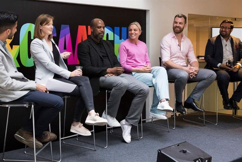 How to improve the representation of LGBT+ people in the media - Panel Discussion