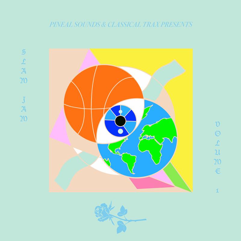 Album Artwork for 'Slam Jam Volume 1'