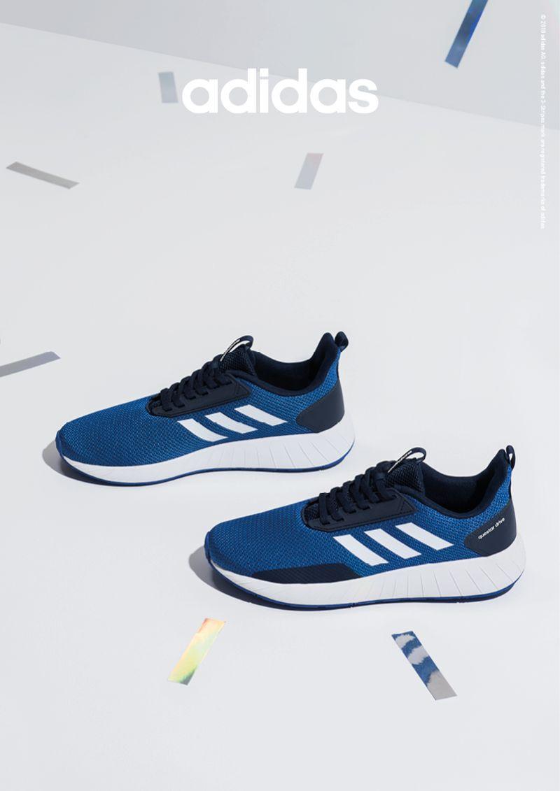 adidas SS18 Product still life