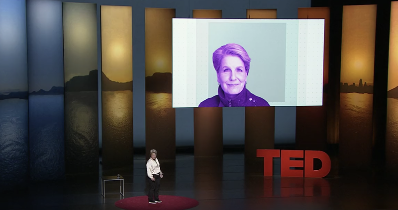 A political party for women's equality | Sandi Toksvig TED Talk
