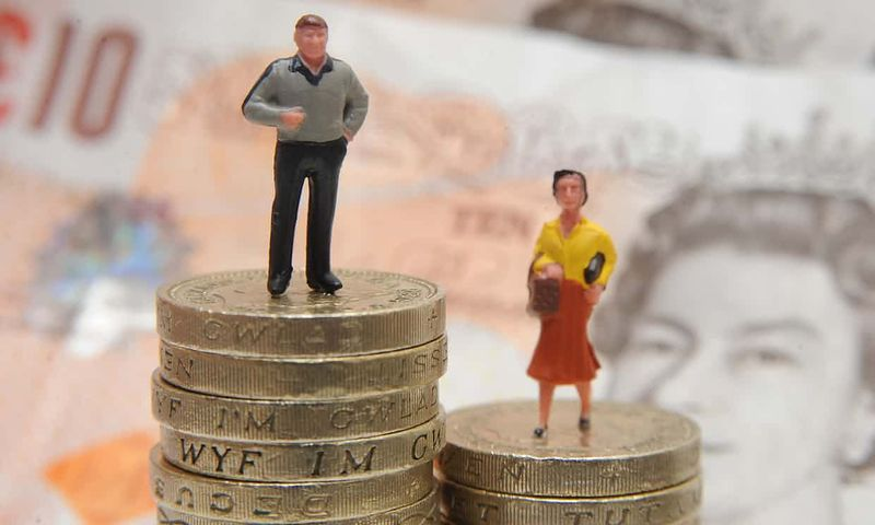 Opinion The gender pay gap isn't the half of it: our economy runs on women's unpaid work (The Guardian)