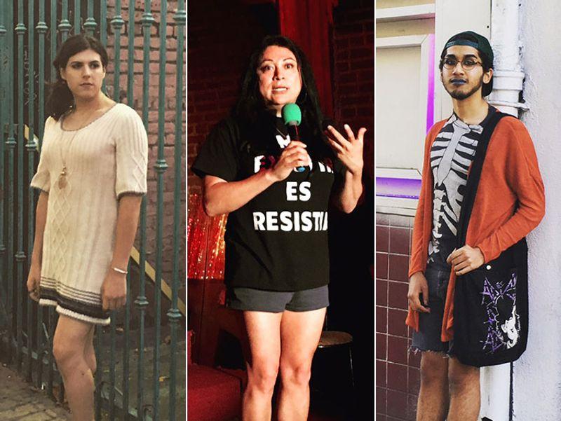 Queer Latinos After Shooting: 'Mi Existir es Resistir'