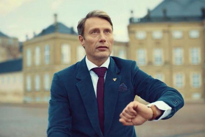 Carlsberg, The Danish Way