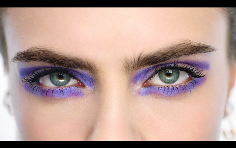 Rimmel - ScandalEyes WOW Wings Mascara Campaign