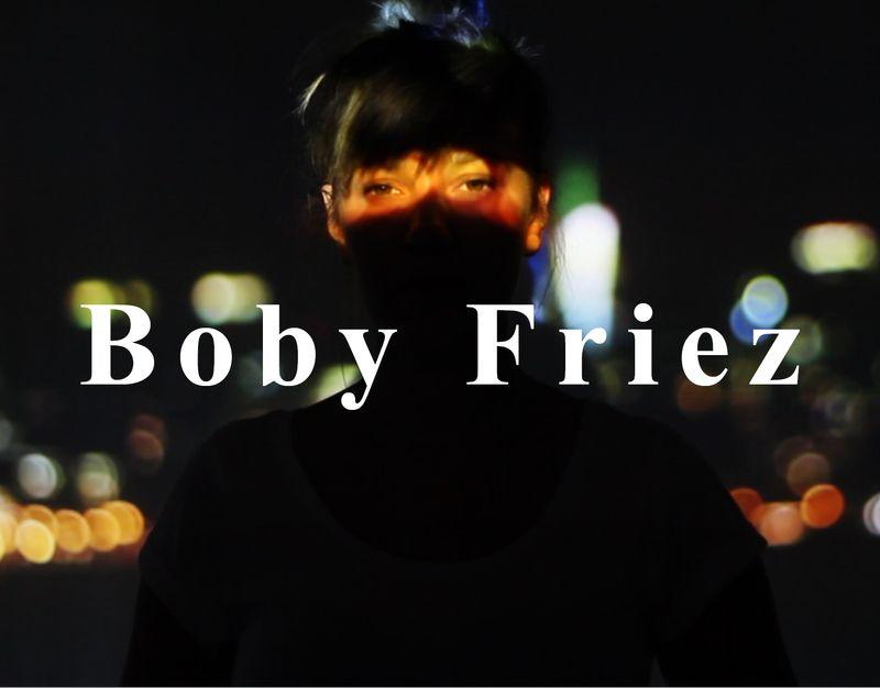 Boby Friez FILM DOC