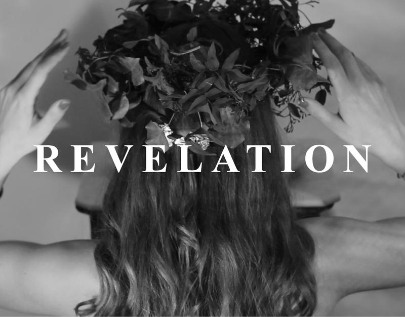 REVELATION FILM