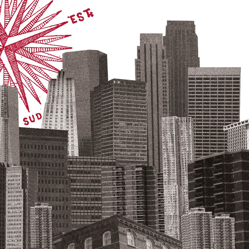 #INSTAPESTRY / Tbt New York