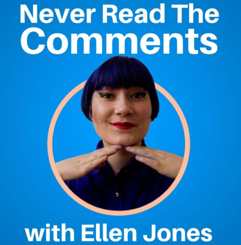 Podcast: Never Read the Comments