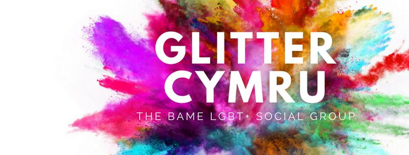 Glitter Cymru