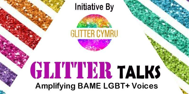 Glitter Talks