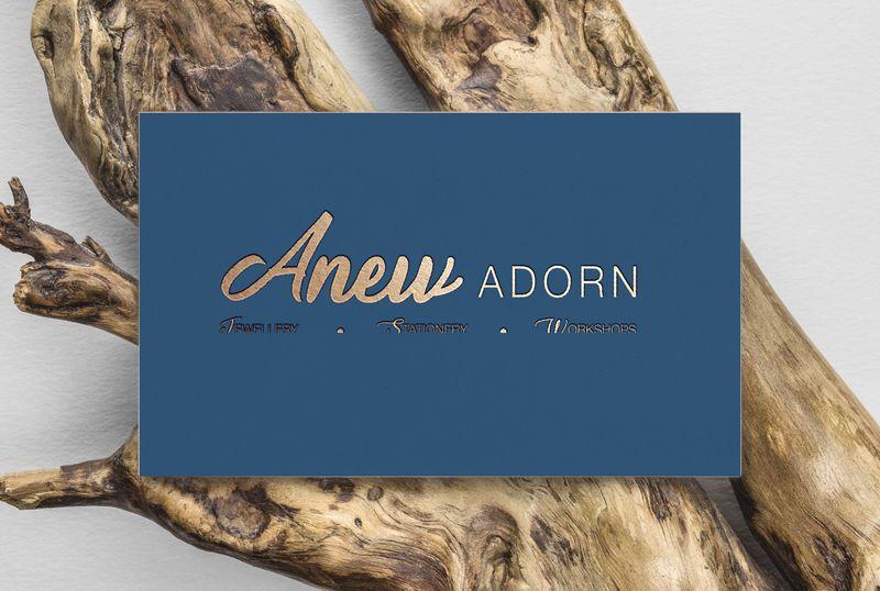 Anew Adorn