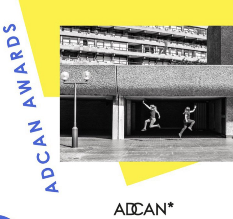 A Gallery With Impact: ADCAN 2017 Winners
