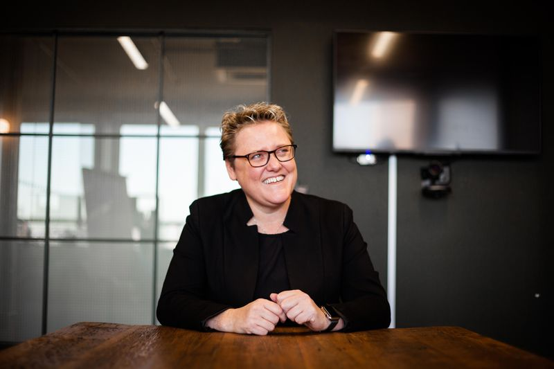 'You just have to go for it': Exceptional Women of the World, Tamara Littleton, The Social Element (The Drum)