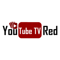 YouTube TV Red