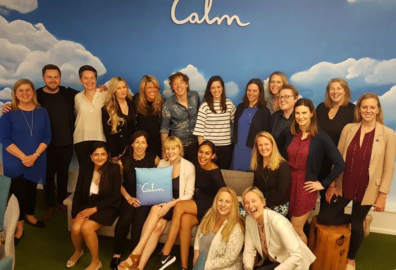 Female Founders Trade Mission to Silicon Valley 2018