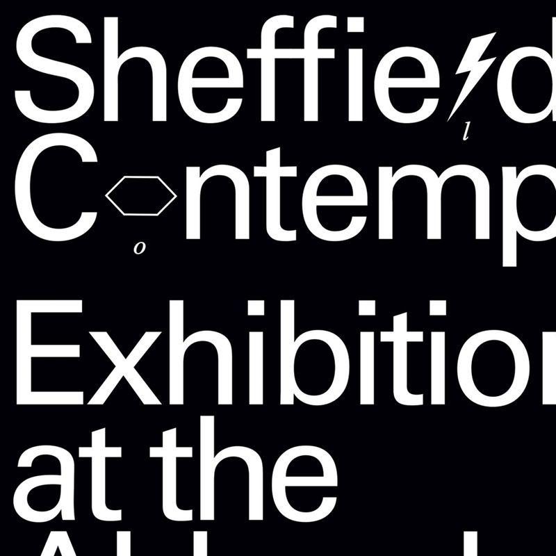 Sheffield Contemporary / Gallery Branding / Curation / 2017