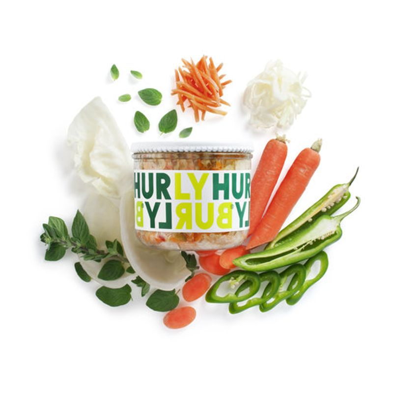 Food Styling: Hurly Burly Foods