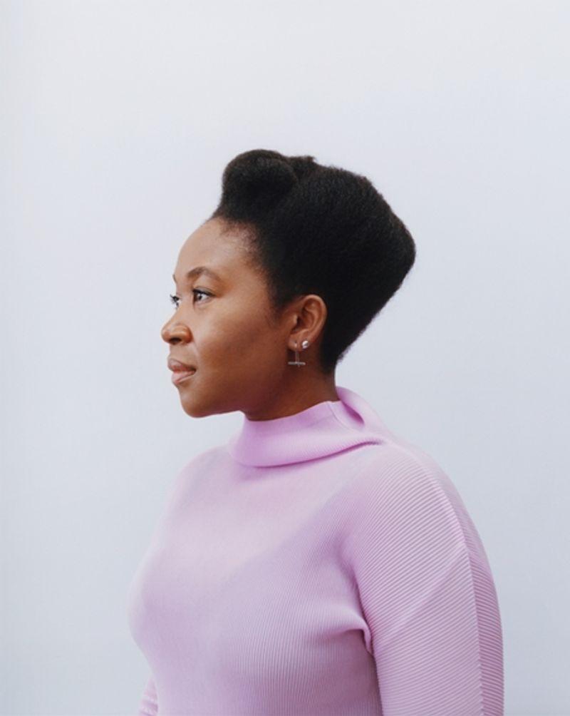Introducing Faber Futures' founder Natsai Audrey Chieza