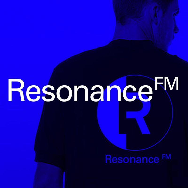 Resonance 104.4 FM / Rebrand / Web Design / 2018