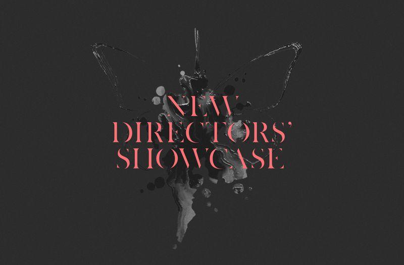 The New Directors Showcase Microsite