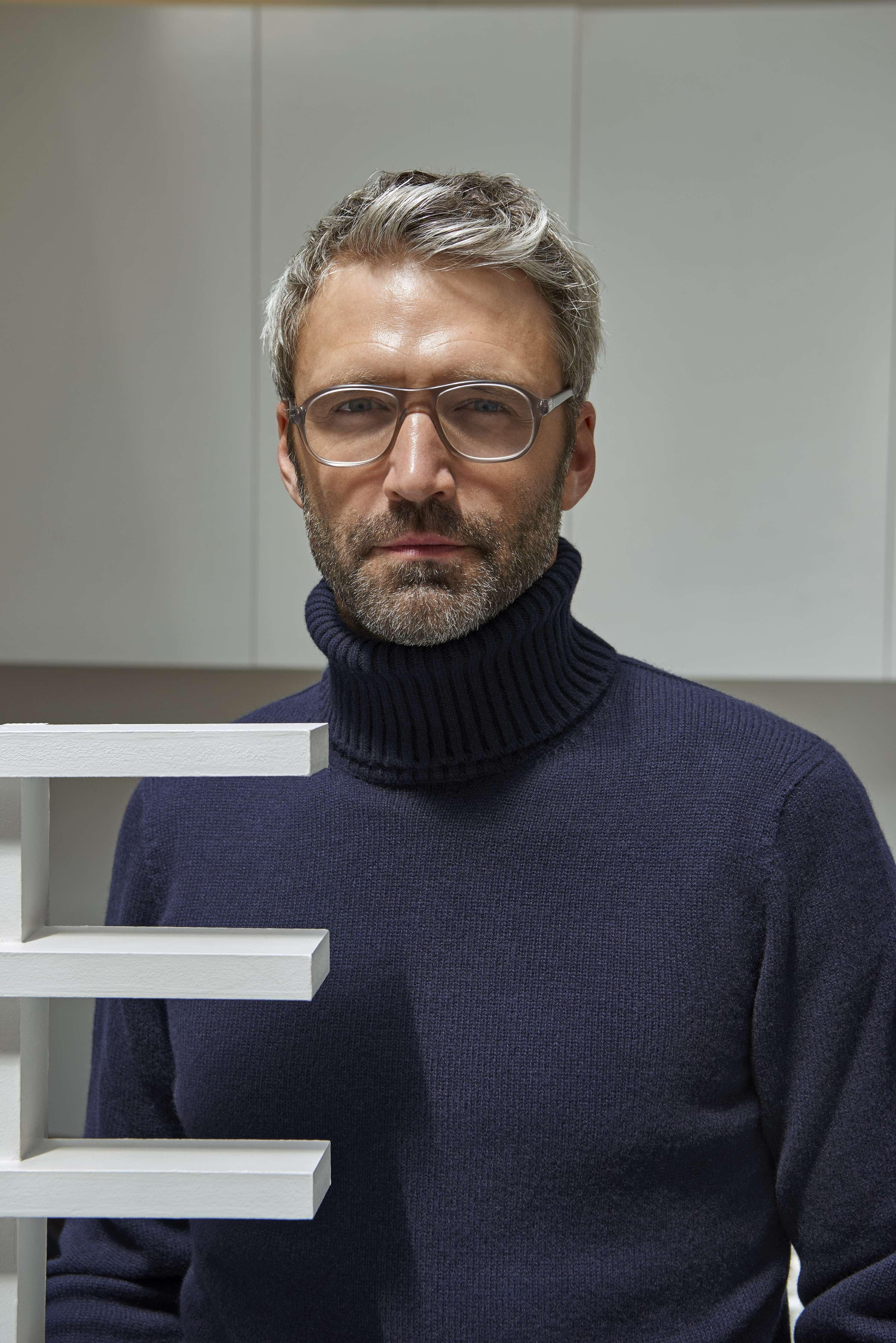 Interior Designer Mr Noé Duchaufour-Lawrance | The Dots
