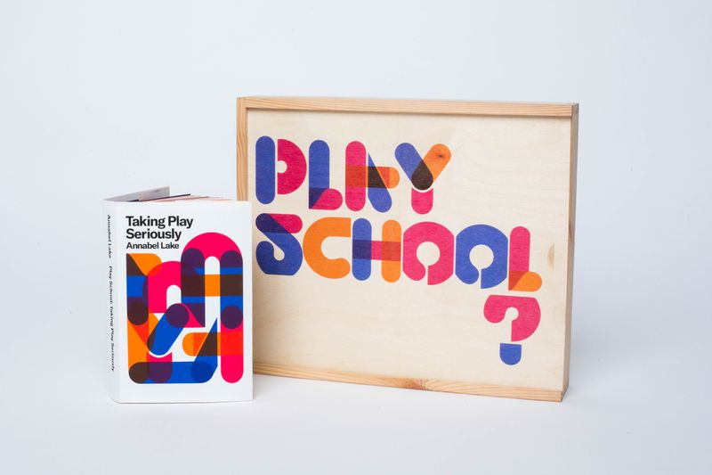 Playschool?: Taking Play Seriously