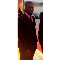 Andrew Owusu
