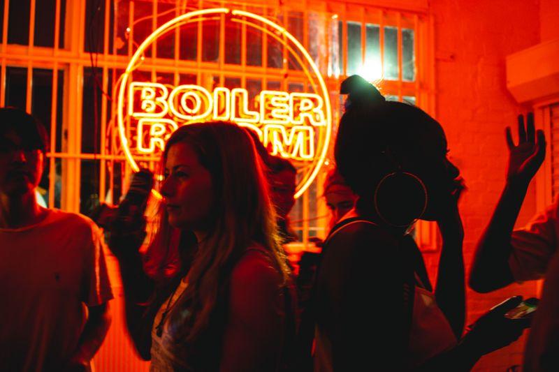 BOILER ROOM - LOWHEAT 006
