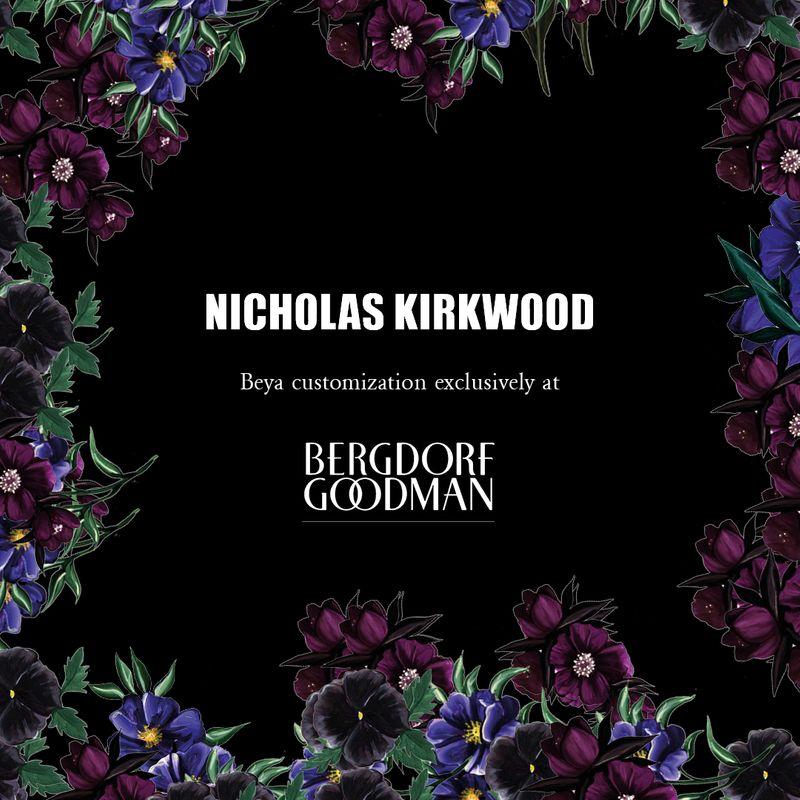 Nicholas Kirkwood: Animations