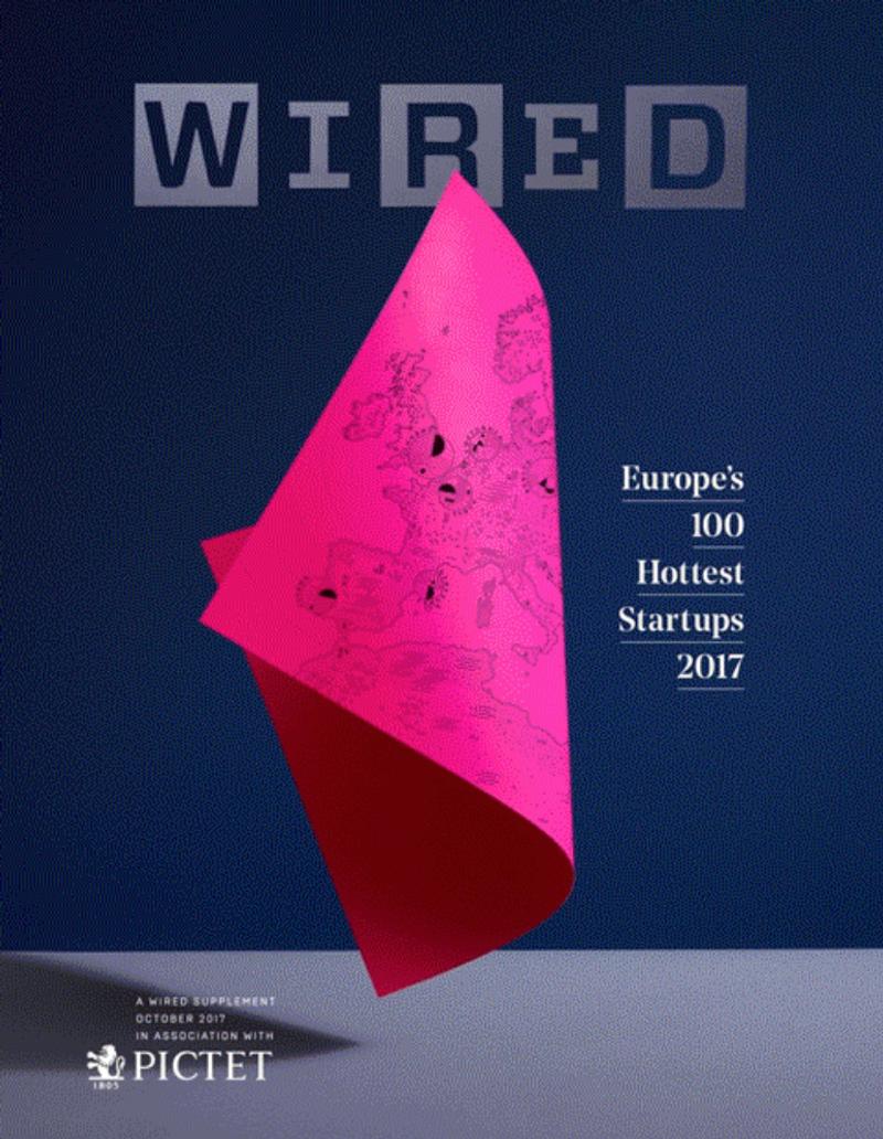 Wired Magazine: Wired Startups