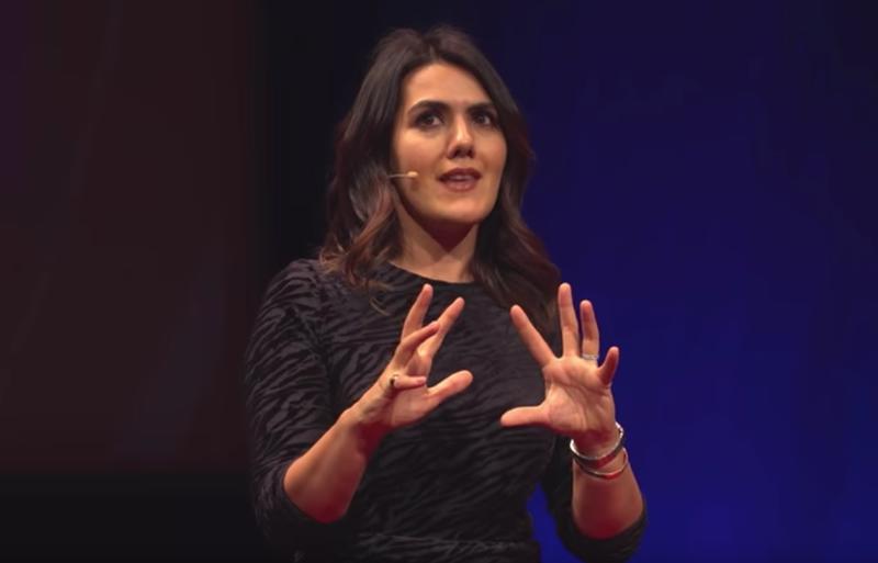 The Discomfort Zone - TEDxExeter