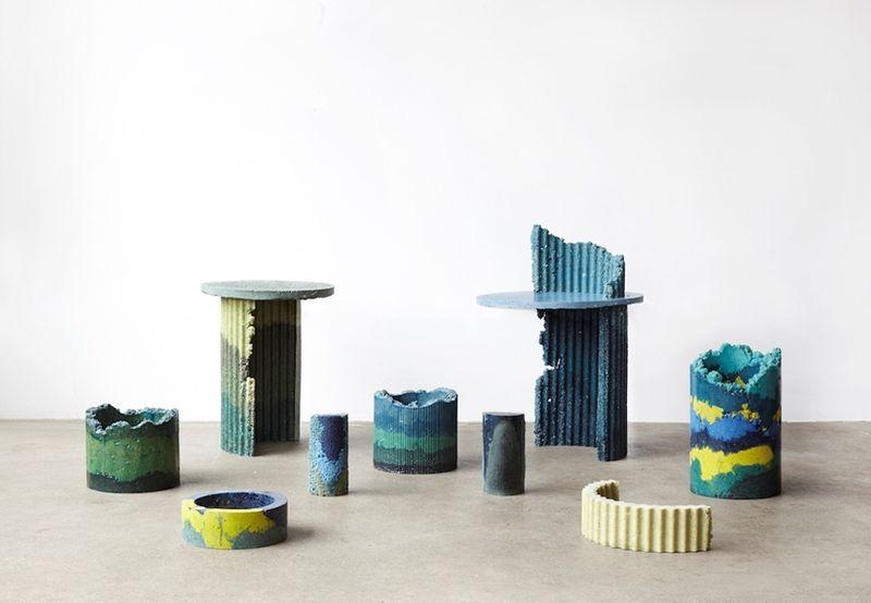 London Design Fair: Tackling plastic head-on
