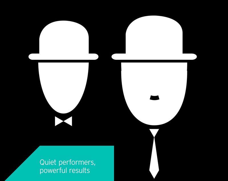 Invesco Perpetual: Quiet Performers