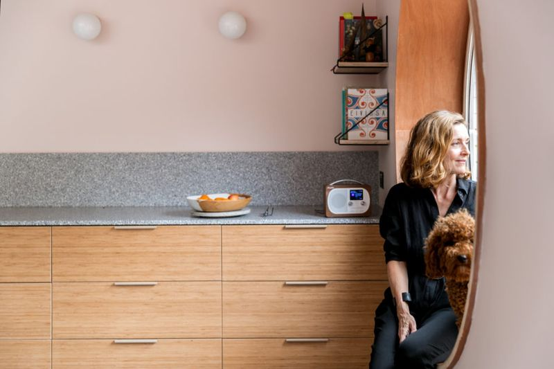My Modern House: scientist Katy Davison on the design of Terrazzo House, her refurbished family home in Islington