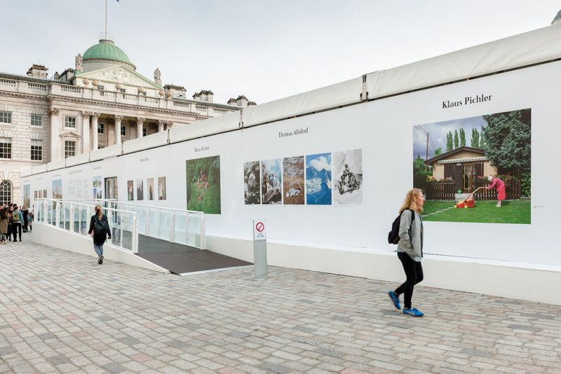 Photo London 2018 Pavilion Commission: Austria. The Art of Discovery x British Journal of Photography