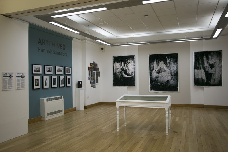 ARTCHIVED, Peterborough Museum and Art Gallery