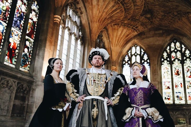 Katherine of Aragon Festival, Peterborough Cathedral