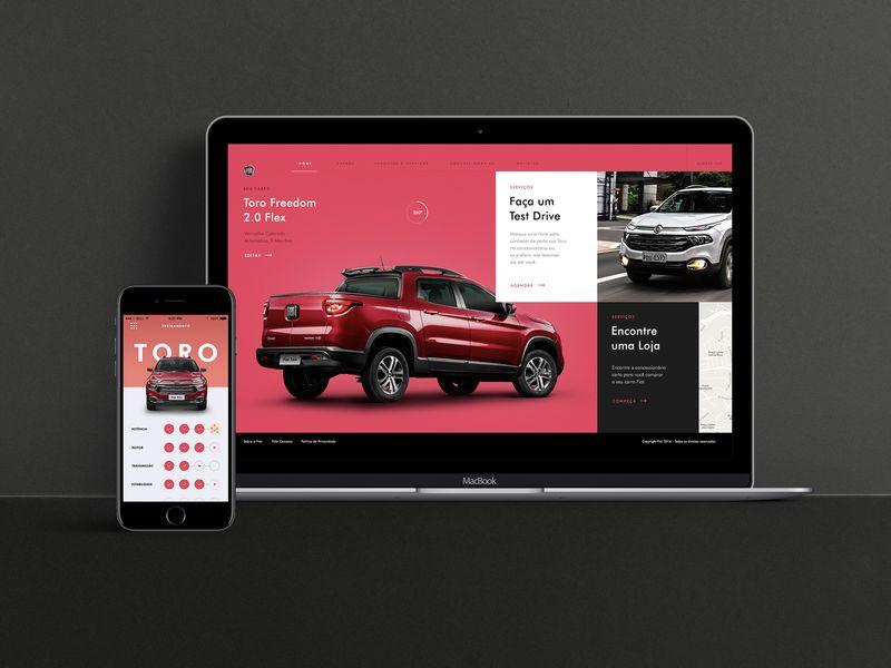 Fiat - Retails Process
