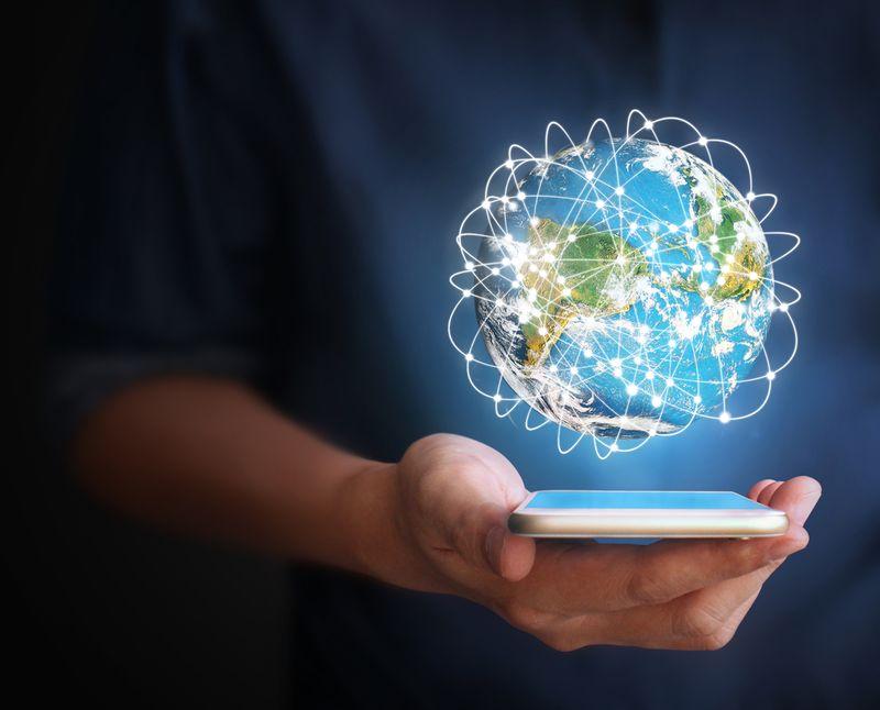 Brecha digital y alfabetización digital
