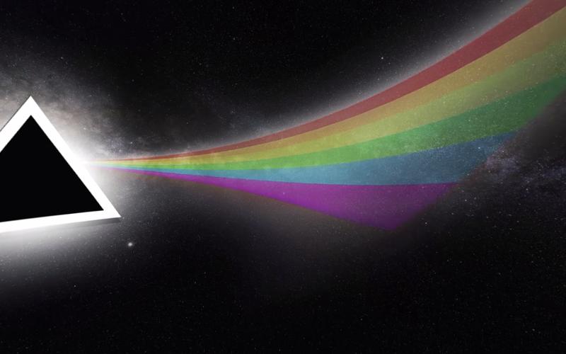 CONCEPT | Pink Floyd 360