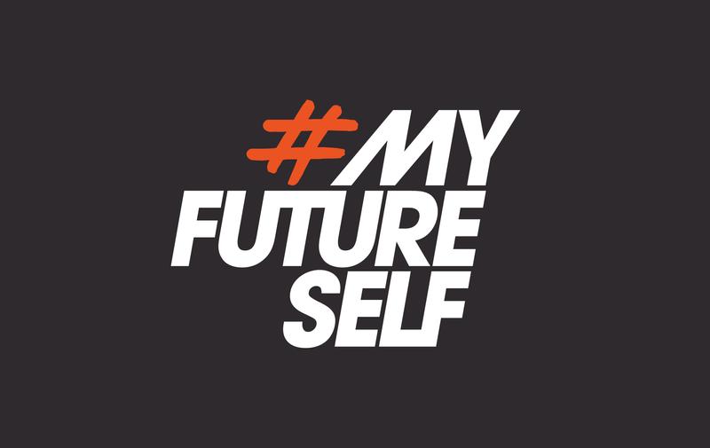 New Balance - My Future Self UK Art Direction