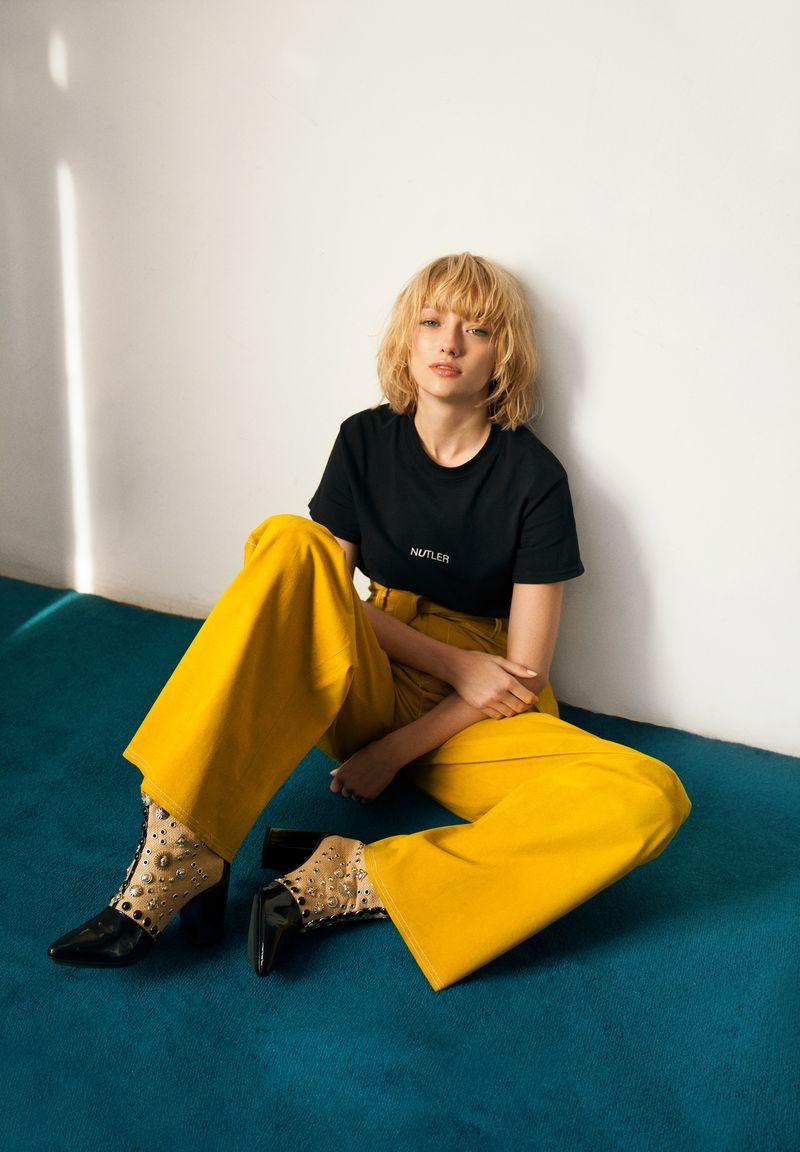 Martha Rose X Indie Magazine