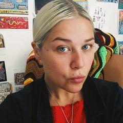 Gabriella Rosa Bertin