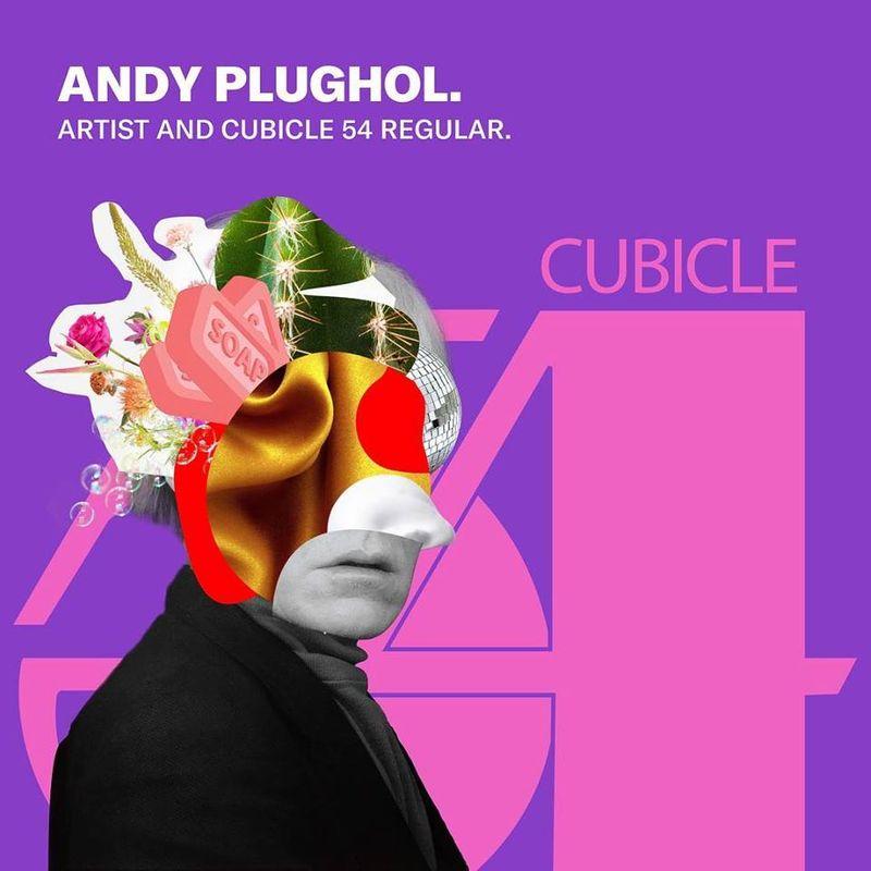 Cubicle 54