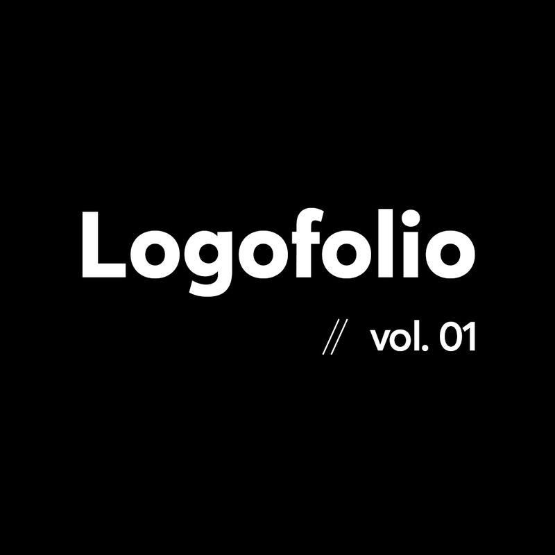 Logofolio // Selected Designs Vol. O1