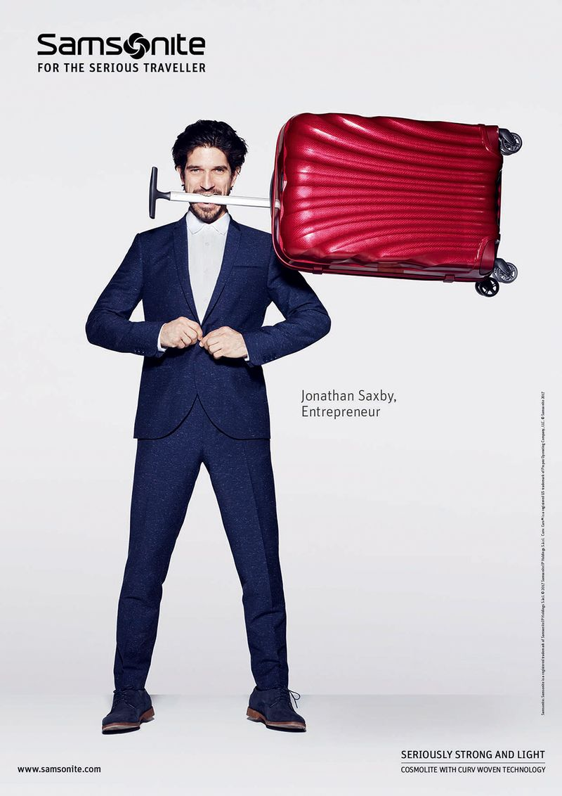 Samsonite Global