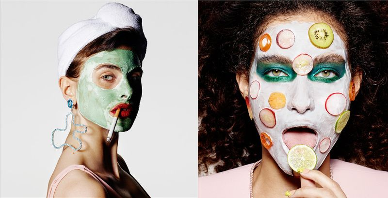 Spoil Yourself: Beauty Editorial