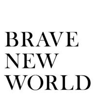 Brave New World logo