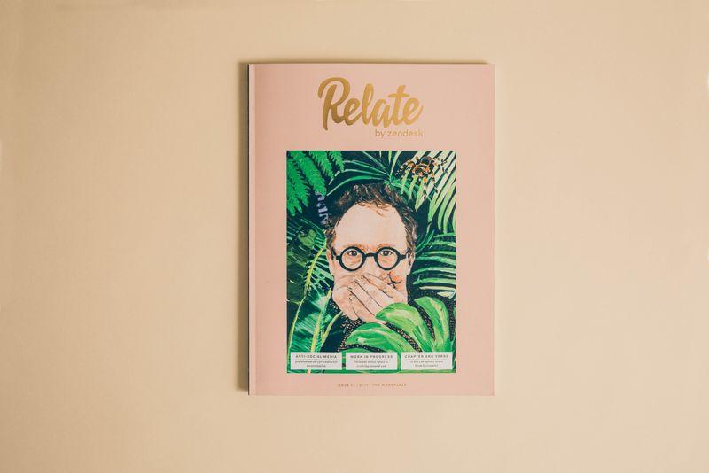 Relate Magazine