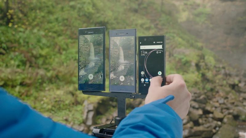Sized for You - Sony Xperia